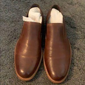 Brown Duke Slip On Cole Haan Men's Shoes